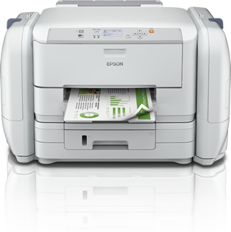 Epson RIPS WF-R5190DTW