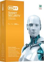 ESET Smart Security 7, licence pro 1 PC na 1 ROK, krabice