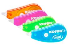 KORES Mini roller 3m x 4,2 mm 2 ks v blistru