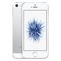 iPhone SE 32GB Silver