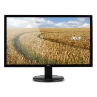 "22"" LED Acer K222HQLbd -5ms, 100M:1, DVI, black"
