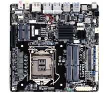 GIGABYTE H110TN (rev. 1.0)