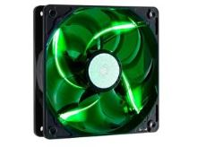 Coolermaster SickleFlow 120x120, long life, green