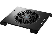 "Coolermaster CMC3 pro NTB 12-15"" black, 20cm fan"