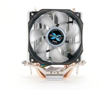 Zalman CNPS7X PLUS LED 92 mm Blue LED Fan