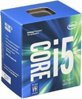 CPU INTEL Core i5-7400T BOX (2.4GHz, LGA1151, VGA)