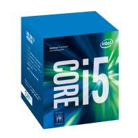 CPU INTEL Core i5-7600 BOX (3.5GHz, LGA1151, VGA)