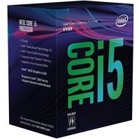 CPU INTEL Core i5-8500 BOX (3.0GHz, LGA1151, VGA)