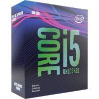 CPU Intel Core i5-9600KF (3.7GHz, LGA1151)