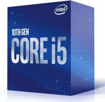 CPU Intel Core i5-10500 BOX (3.1GHz, LGA1200, VGA)
