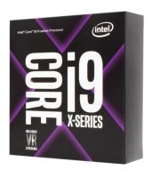 CPU INTEL Core i9-7920X (2.9GHz, 16,5M, LGA2066)