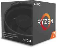 CPU AMD Ryzen 7 2700 8core (3,2GHz)