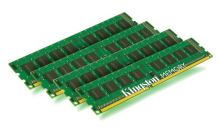 32GB DDR3-1333MHz Kingston CL9, kit 4x8GB