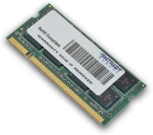 PATRIOT 2GB DDR2 (800MHz) SODIMM