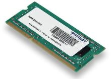 PATRIOT 4GB DDR3 (1333MHz) SODIMM