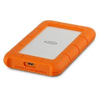 Ext. HDD LaCie Rugged USB-C 5TB USB 3.1