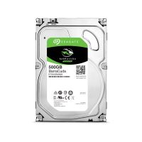 HDD 500GB Seagate BarraCuda 32MB SATAIII 7200rpm