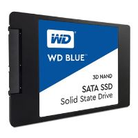 "SSD 2,5"" 250GB WD Blue 3D NAND SATAIII 7mm"