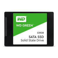 "SSD 2,5"" 120GB WD Green 3D NAND SATAIII 7mm"