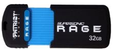 32GB Patriot SuperSonic Rage 3.0 USB
