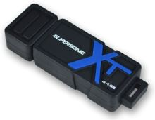 64GB Patriot Supersonic Boost USB 3.0 Flash drive