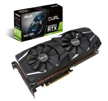 ASUS Dual GeForce RTX™ 2080 Ti Advanced Edition 11GB GDDR6