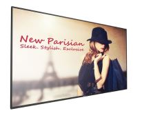 "49"" E-LED Philips 49BDL4050D-FHD,450,Wifi,24/7"