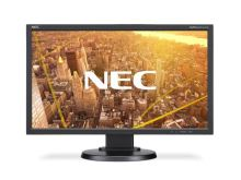 "23"" LED NEC E233WMi - black"