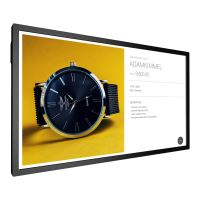"43"" LED BenQ IL430-FHD,450cd,24/7,10TP"