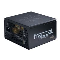 Fractal Design Integra M 550W 80PLUS Bronze