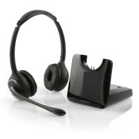 Plantronics CS520A, Duo