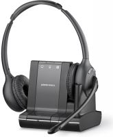 Plantronics W720, Duo, MS