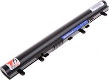 Baterie T6 power Acer Aspire V5-431, V5-471, V5-531, E1-410, E1-510, E1-570, 4cell, 2500mA