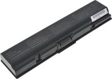 Baterie T6 power Toshiba Satellite A200, A300, A500, L200, L300, L450, L500, L550, 6cell,