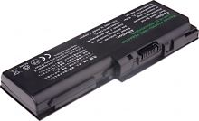 Baterie T6 power Toshiba Satellite P200, P205, P300, P305, L350, L355, X200, X205, 6cell,