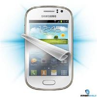 ScreenShield™ Samsung G Fame S6810 ochrana displej