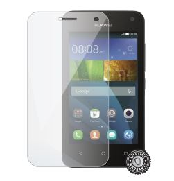 Screenshield™ HUAWEI Y360 Tempered Glass protectio