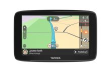 "TomTom GO Basic 6"" Europe, Wi-Fi, LIFETIME mapy"