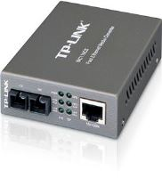 TP-Link MC110CS Fast Ethernet Media Converter