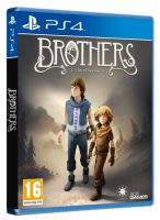 PS4 - Brothers - A Tale of Two Sons