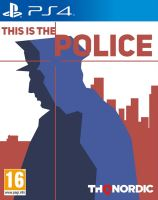 PS4 - This is the Police