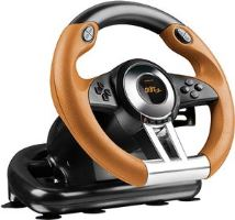 SpeedLink DRIFT O.Z. Racing Wheel - for PS3/PC
