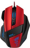 DECUS Gaming Mouse, black
