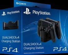 PS4 - Dualshock Charging Station