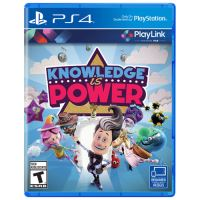 PS4 - Knowledge is Power - 22.11.