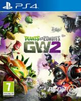 PS4 - PLANTS VS. ZOMBIES: GARDEN WARFARE 2