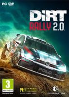 PC - DiRT Rally 2.0