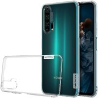Nillkin Nature TPU pro Honor 20 Pro Transparent
