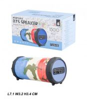 Bluetooth Portable Speaker PLUS Mini F2848, Deer