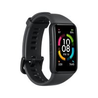 Honor Band 6 Meteorite Black